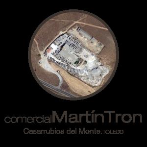 comercial_martintron